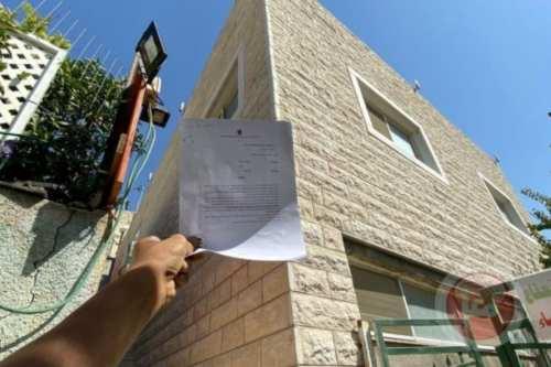 Israel demolerá una mezquita en la Jerusalén ocupada