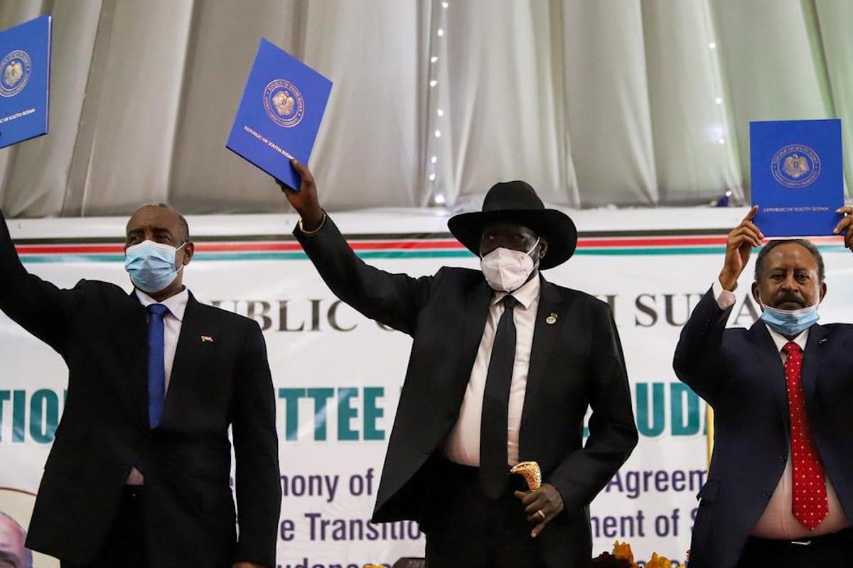 Sudán separa la religión del estado poniendo fin a 30 años de gobierno islámico