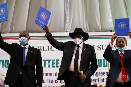 Sudán separa la religión del estado poniendo fin a 30…