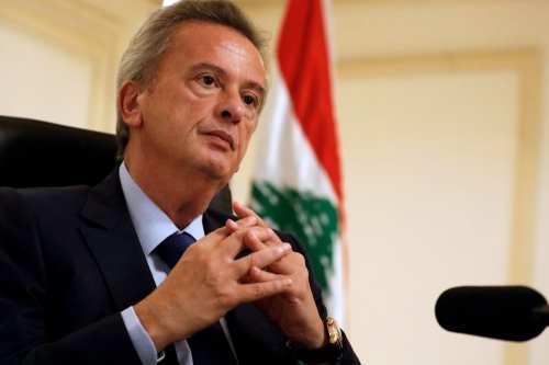 """Gobernador del banco central del Líbano: """"No quiero renunciar"""""""