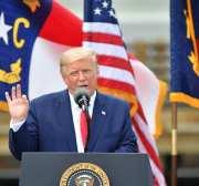 """Trump nominado para el Premio Nobel de la Paz tras el """"acuerdo de paz"""" entre los Emiratos Árabes Unidos e Israel"""