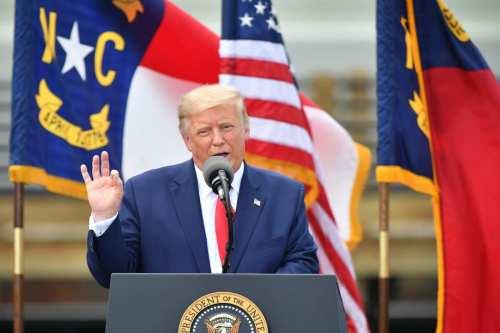Trump nominado para el Premio Nobel de la Paz tras…