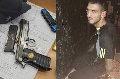 Beirut: Un hombre armado roba una farmacia mientras los índices…