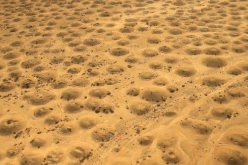Descubra los túmulos funerarios de Dilmun, Bahrein