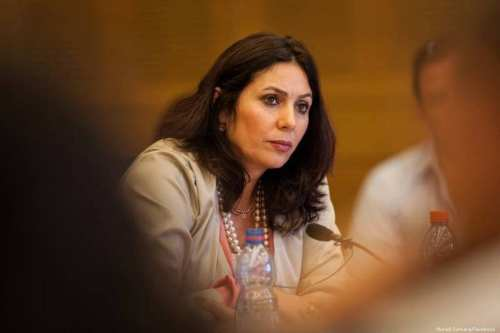 Jordania firma un acuerdo para abrir su espacio aéreo a…