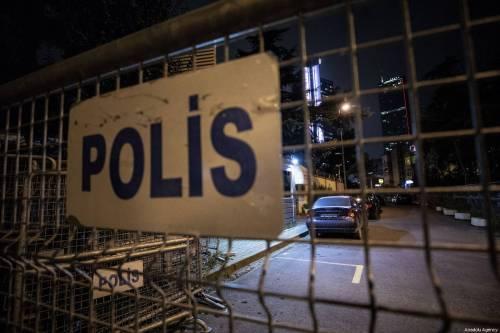 Turquía arresta a un palestino por espiar a disidentes árabes…