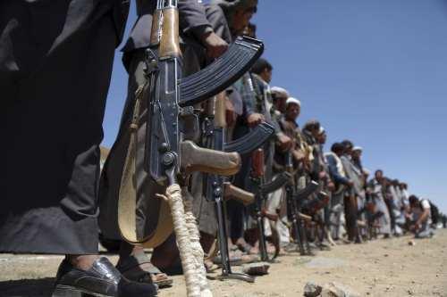 Los hutíes del Yemen liberan a los ciudadanos estadounidenses