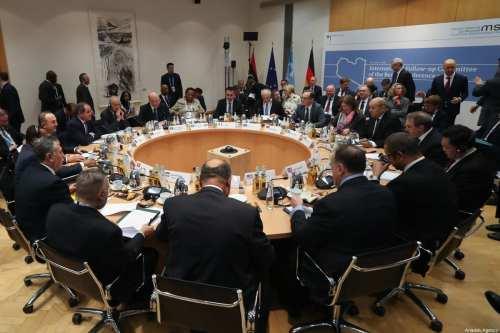 Comienza en Ginebra la cuarta ronda de conversaciones de la…