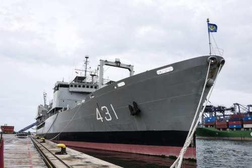 Dos puertos de Irán expuestos a ciberataques