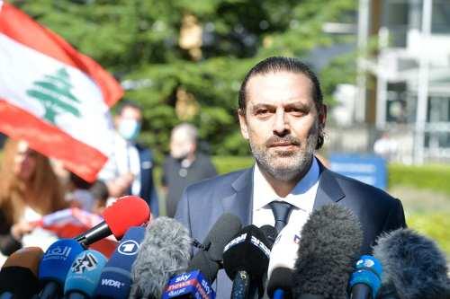 Líbano: Hariri puede presentarse a primer ministro, si los bloques…