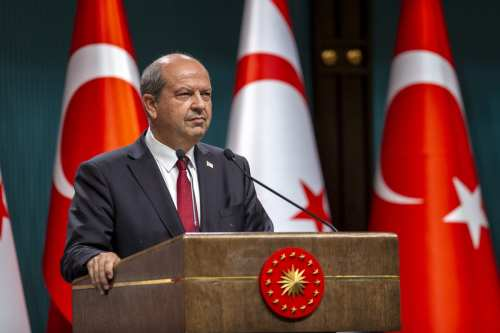 Ersin Tatar gana las elecciones turco-chipriotas
