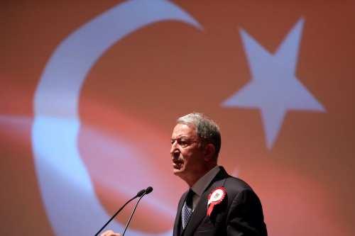 """Turquía apoyará a Azerbaiyán en su """"causa justa"""""""