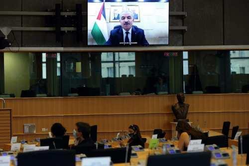 La hipocresía europea: palabras vacías para Palestina, armas letales para…