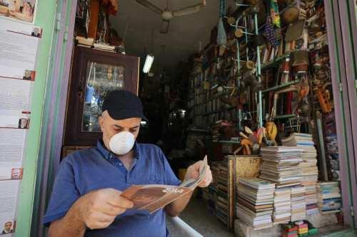 La tasa de desempleo en Gaza alcanza el 70%