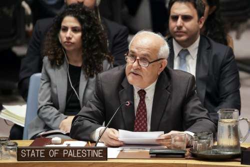 El Consejo de Seguridad de la ONU debatirá la propuesta…