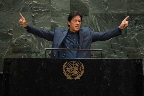 Primer ministro pakistaní: El presidente francés fomenta la islamofobia