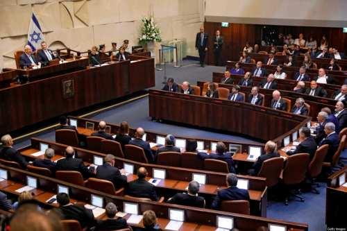 Israel: proyecto de ley para revocar la ciudadanía de los…