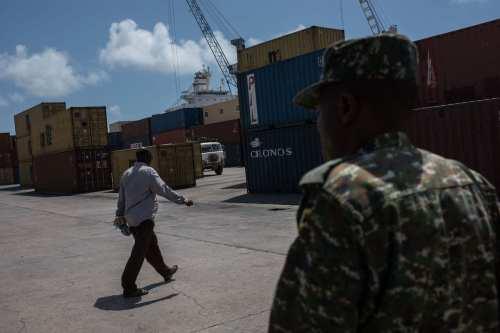 Somalia: Una empresa turca gestionará el puerto de Mogadiscio