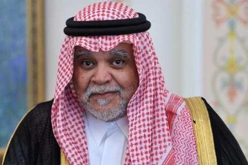 Hamas condena el ataque de Bin Sultan a los líderes…