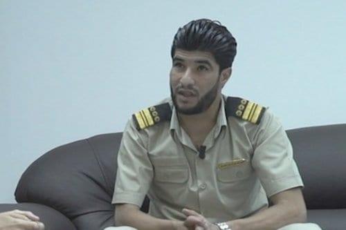 Libia arresta a un conocido traficante de personas buscado por…