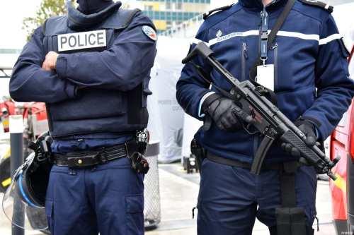 """Francia: 4 niños turcos y argelinos """"aterrorizados"""" por la policía…"""