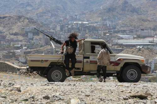 La defensa de Taiz es la defensa del Yemen unificado