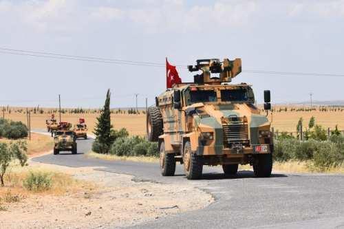 El ejército turco evacuará un puesto militar en la ciudad…