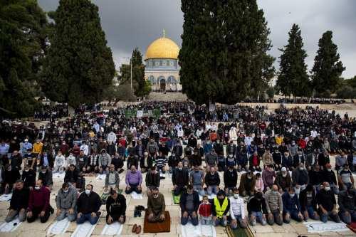 Jordania asegura la custodia de Al-Aqsa por temor a una…