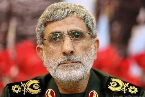 Irán pide a Hezbollah que calme a las facciones armadas…