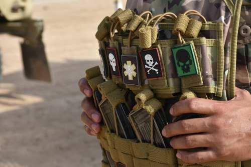 Iraq arresta al líder terrorista de Daesh en el aeropuerto…