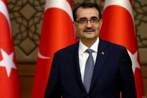 Turquía envía su tercer buque de perforación al Mar Negro