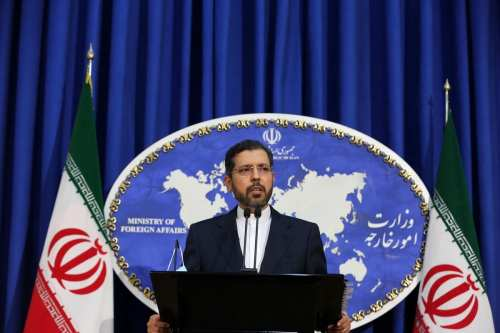 Irán no renegociará un acuerdo nuclear con Estados Unidos