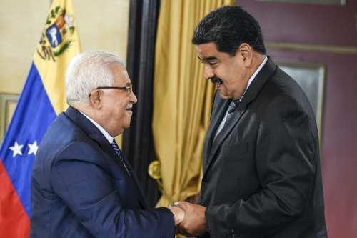 Venezuela apoya el derecho de los palestinos a establecer un…