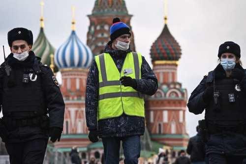 Rusia afirma que el ataque frustrado en Moscú fue obra…
