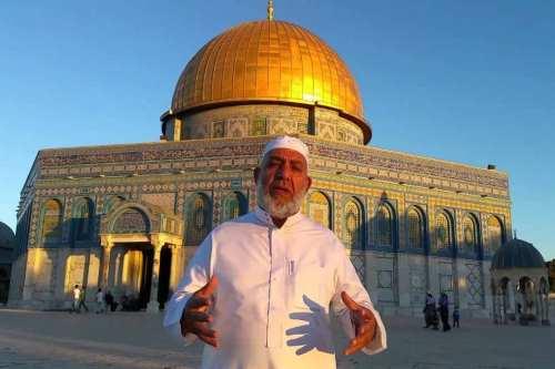 Israel arresta al subdirector del Waqf de Jerusalén