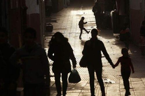 La asamblea argelina apoya la pena de muerte por secuestro…
