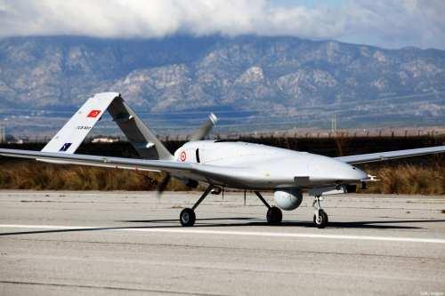 El éxito de los drones turcos en Azerbaiyán debería preocupar…