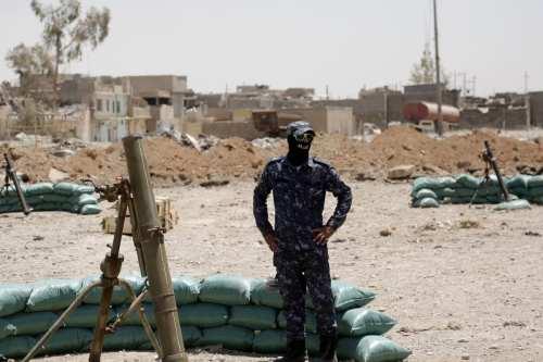 El Iraq y Arabia Saudí analizan una posible cooperación militar…