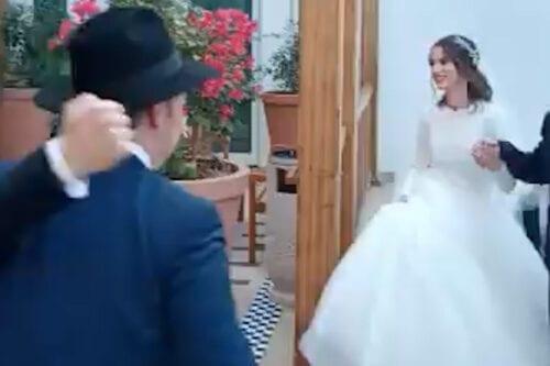 ¿La primera boda judía en los Emiratos?