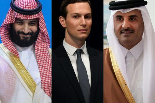 ÚLTIMA HORA: Acuerdo alcanzado en la disputa del Golfo con…