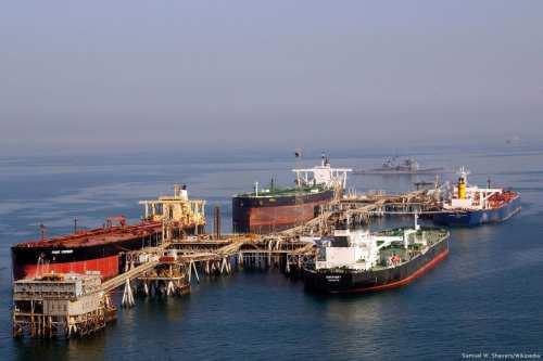 Iraq evacua un petrolero después de que se encontrara una…