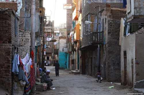 En Egipto no hay equilibrio entre los derechos de los…