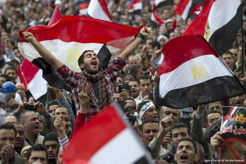 Se cumplen 10 años del inicio de la Primavera Árabe…