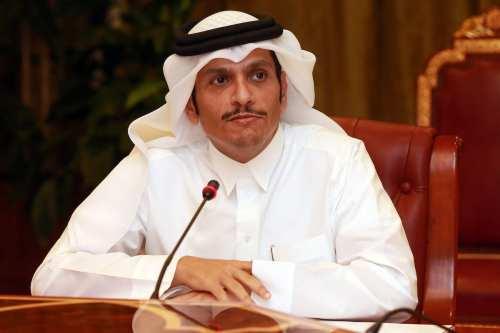 Qatar: 'Normalizaremos las relaciones con Israel después de que se…