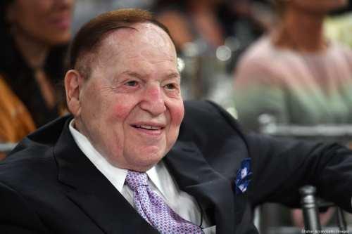 El multimillonario pro-israelí Adelson muere a la edad de 87…
