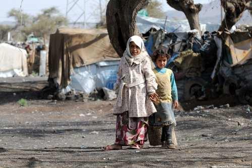 ONU: Cientos de miles de niños yemeníes morirán en cuestión…