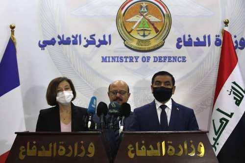 """El Departamento de Defensa de Irak advierte de una """"guerra…"""
