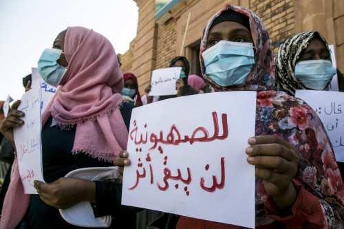 Sudán e Israel acuerdan la futura apertura de sus respectivas…