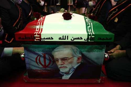 Irán solicita a la Interpol órdenes de detención tras el…
