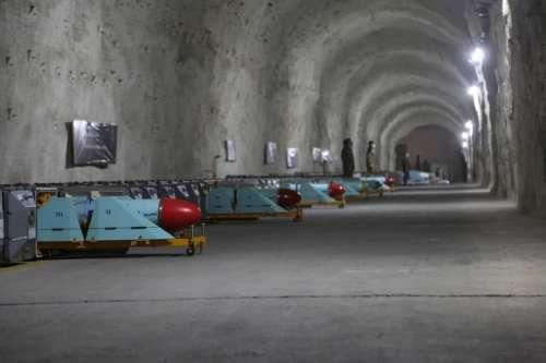 Francia dice que Irán está aumentando su capacidad en materia…